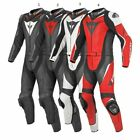 BRAND NEW Motorcycle Motorbike Armour Protection Racing 12 Pieces Leather Suits