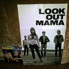 Hurray For The Riff Raff - Look Out Mama CD [with Poster] *Rare*