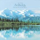 Rocky Mountain Suite by Solitudes CD DISC ONLY #K110