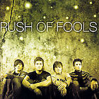 Rush of Fools CD disc only #K246