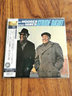 Johnny Hodges & Earl ''Fatha'' Hines - Stride Right.  Verve Japan UCCV-9195 CD