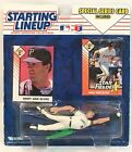 ⚾️ 1993 STARTING LINEUP - SLU - MLB - ANDY VAN SLYKE - PITTSBURGH PIRATES