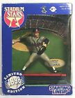 ⚾️1998 STARTING LINEUP - SLU - MLB - JOHN SMOLTZ - ATLANTA BRAVES- STADIUM STARS