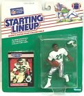 🏈 1989 STARTING LINEUP - SLU - NFL - ANTHONY TONEY - PHILADELPHIA EAGLES