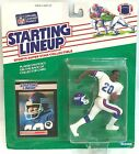 🏈 1989 STARTING LINEUP - SLU - NFL - JOE MORRIS - NEW YORK GIANTS