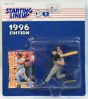 ⚾️ 1996 STARTING LINEUP - SLU - MLB - MIKE PIAZZA - LOS ANGELES DODGERS