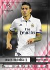 Top James Rodríguez Cards for All Budgets 12