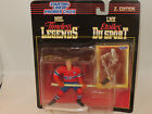 Jean Beliveau Starting Lineup NHL Timeless Legends Figure Montreal Canadiens