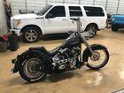 2007 Harley-Davidson Softail  2007 Heritage Softail Custom 1 of a kind, this is how a Harley is supposed to be