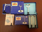Hornby Dublo signals  loading gauges boxed