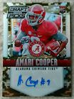 2015 Panini Alabama Crimson Tide Collegiate Trading Cards 19