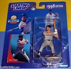 1998 extended series LARRY WALKER Colorado Rockies * FREE s/h * Starting Lineup