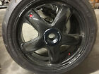 Ducati Rotobox Carbon Fiber Wheel 848, Monster 1100, S2R, S4RS, 996, Hypermotard