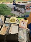 Circuit Expression Provo Craft Personal Electronic Cutter With Cartridges Mats