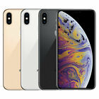 Apple iPhone XS Max 64GB 256GB 512GB Verizon GSM Unlocked T Mobile Sprint AT