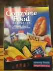 Weight Watchers Complete Food Companion Book 2000 Winning Points Values 14000 +