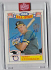2019 Topps Archives Signature Series Active Player Edition Baseball Cards 9