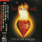 Dream Theater - Live At The Marquee (Original Japan CD w/ OBI) AMCY-574