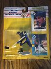 1993 Starting Lineup Brett Hull - St Louis Blues - Canadian - Action Figure