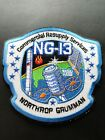 Antares NG 13 Mission Patch