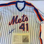 Tom Seaver Cards, Rookie Cards and Autographed Memorabilia Guide 36