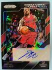 Damian Lillard Signs Exclusive Autograph Deal with Leaf Trading Cards 9
