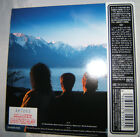 Made In Heaven (Blue Morning) by Queen (CD, Apr-2004, EMI) Japan Import Obi