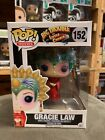 Big Trouble In Little China Gracie Law 152 Funko Pop Vinyl EXPERT PACKAGING