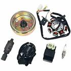 Bundle Ignition Repair Kit GY6 Scooter Moped ATV 50cc 80cc Includes Flywheel