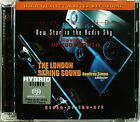 HOVLAND Demo Disc The London String Sound Geoffrey Simon SACD GOLD Audiophile