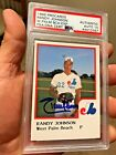 Randy Johnson Cards, Rookie Cards and Autographed Memorabilia Guide 40