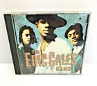 The Eric Gales Band Self Titled by The Eric Gales Band CD Very Good Free S