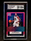 Kevin Durant Rookie Cards and Autographed Memorabilia Guide 12