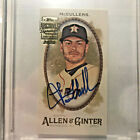 2017 Topps Allen & Ginter Baseball Cards 19