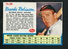 Brooks Robinson Baseball Cards: Rookie Cards Checklist and Autograph Buying Guide 4