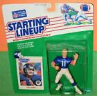 1988 PHIL SIMMS HOF New York Giants Rookie * FREE s/h * 1st year Starting Lineup