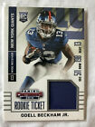 Odell Beckham Jr. Rookie Card Guide and Visual Checklist 69