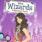 Soundtrack : Wizards of Waverly Place CD DISC ONLY #L130