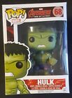 Ultimate Funko Pop Hulk Figures Checklist and Gallery 46