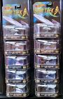 Hot Wheels Star Trek 50th Anniversary USS Enterprise NCC 1701 Lot of 10
