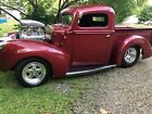 1940 Ford Other Pickups Pro Street 1940 Ford Pro Street Truck