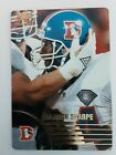 Shannon Sharpe Cards, Rookie Card and Autographed Memorabilia Guide 22