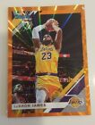 Empire Strikes Back: LeBron James Cards and the NBA Championship 8