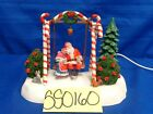 Lemax Village Collection Santa Swing #24479 As-Is SS0160