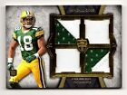 Randall Cobb Cards, Rookie Cards and Autographed Memorabilia Guide 13
