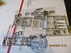 Misc. Chrome parts  for your Diorama 1/24/25   Package #553