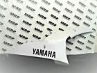 YAMAHA YZF-R6 08-16 OEM LOWER RIGHT SIDE FAIRING COWL WHITE 13S-W2839-H0-P3