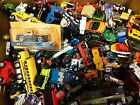 LOT Die Cast Cars MATCHBOX Hot Wheels Disney Tonka Rare Grab Bag Lot 40+
