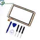 New Digitizer Touch Screen Glass Panel for DigiLand DL701Q 7 Inch Tablet