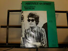 Sheet Music Positively 4th Street by Artist Bob Dylan plus extras